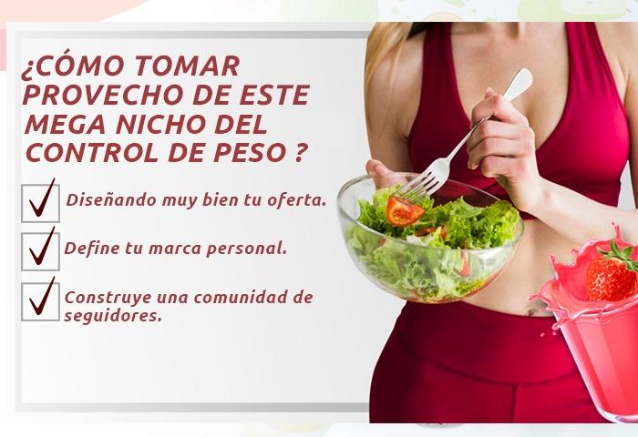 Cómo vender suplementos nutricionales Online