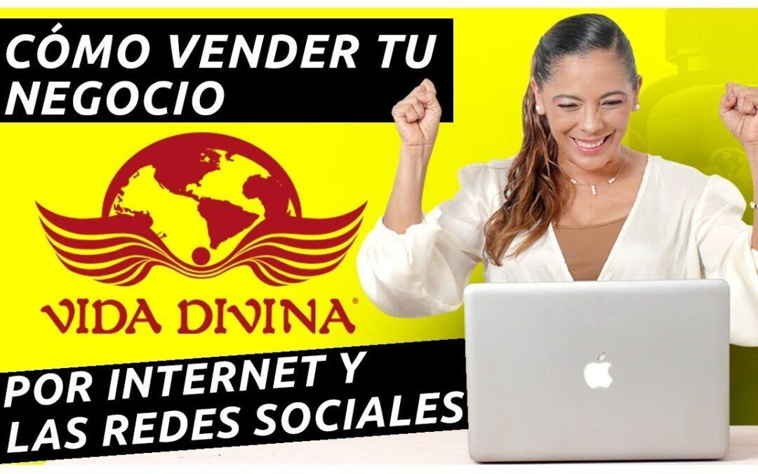 como vender vida divina por internet
